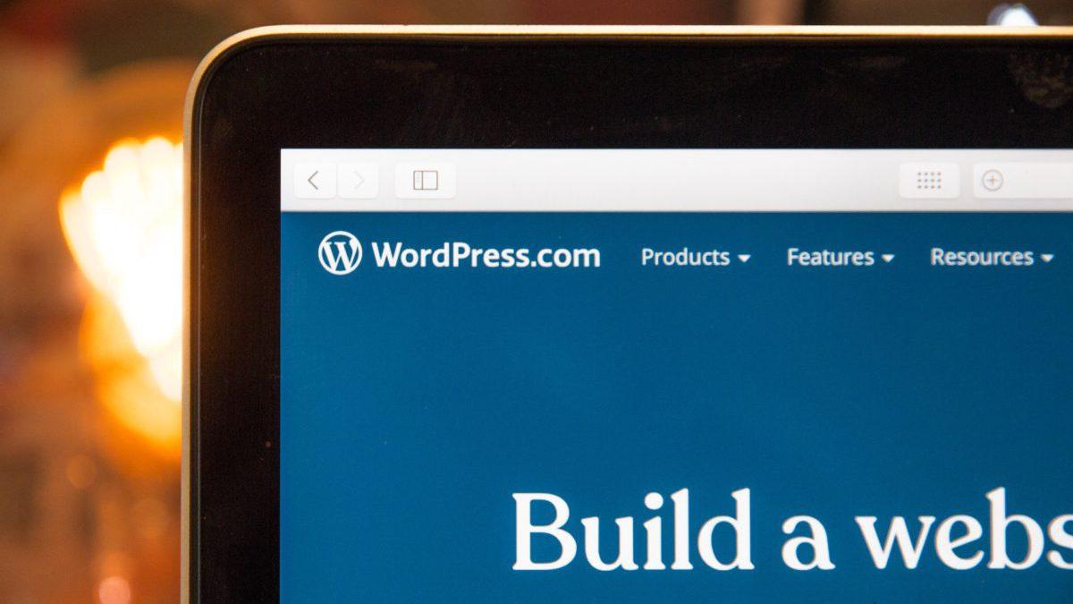Are website builders a good idea?
