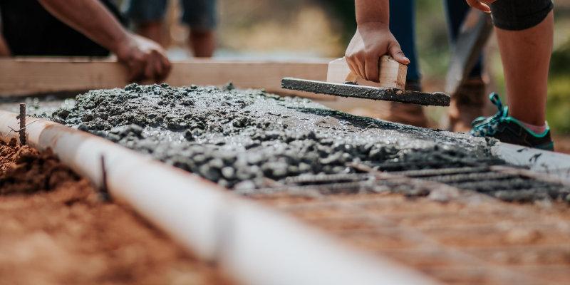 Builder cement